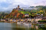 10 Most Beautiful Places to Visit in Germany