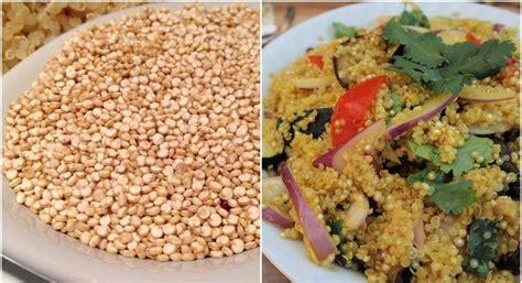 Kvinoja - zašto je dobra za zdravlje?