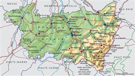 Massif Des Vosges Tourisme  Arts Et Voyages