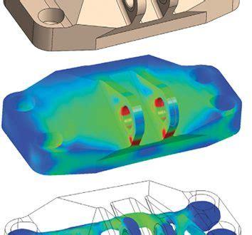 topology optimization digital engineering