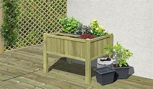 Hochbeet Kaufen Holz : hochbeet bausatz bei kaufen ~ Watch28wear.com Haus und Dekorationen