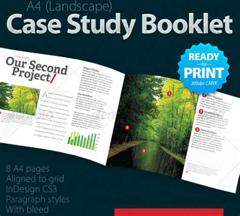 study brochure