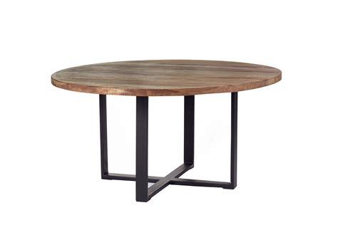 custom industrial modern  dining table rustic dining