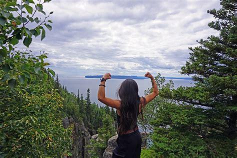 hiking challenge parks blog