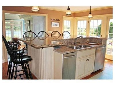 kitchen islands that seat 6 large kitchen island with seating for 6 dream home real estate