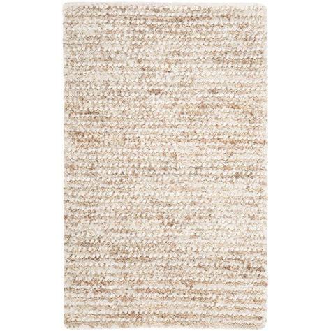 beige shag rug safavieh aspen shag white beige 4 ft x 6 ft area rug