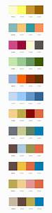12, Set, Of, Color, Combinations, Psd