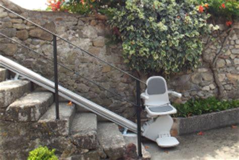 monte escalier ext 233 rieur simply otonom monte escalier