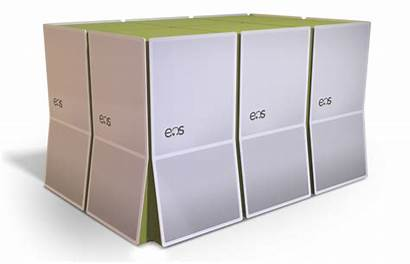 Storage Energy Eos Siemens Solutions Power Partner