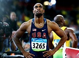 Tyson Gay looks to steal track and field headlines back ...