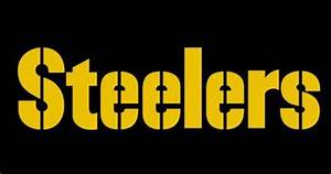welcome to fort worth steeler nation fort worth weekly With pittsburgh steelers letters
