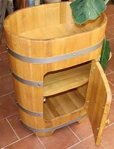 Spa Bois Exterieur : baignoires en bois d acacia ext rieur ou int rieur avec ~ Premium-room.com Idées de Décoration