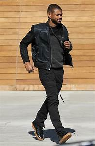 The gallery for --> Usher Fashion Style 2014