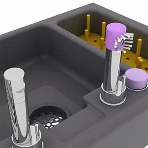 Lavelli di nuova generazione per cucine funzionali come scegliere un lavello Arredamento x