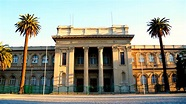 File:Museo Nacional de Historia Natural Frontis 4.JPG ...