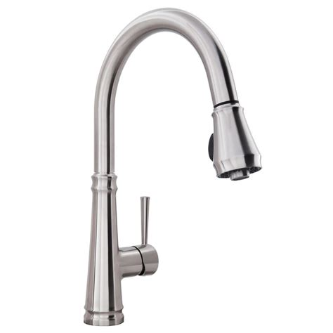 Where Are Miseno Faucets Manufactured by Miseno Mno331ss Stainless Steel Lovato Pullout Spray High
