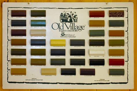 village paint village paints paint colors country colors primitive painted