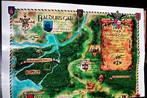 Baldur U0026 39 S Gate Game Manual With Volo U0026 39 S Guide To Baldur U0026 39 S