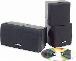 Bose Acoustimass 10 - Home Theater 5 1 Subwoofer Ativo