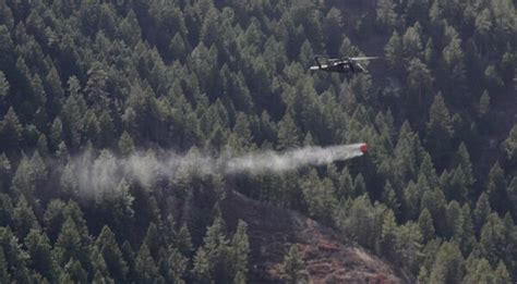 wildfires colorado  mexico  wyoming national