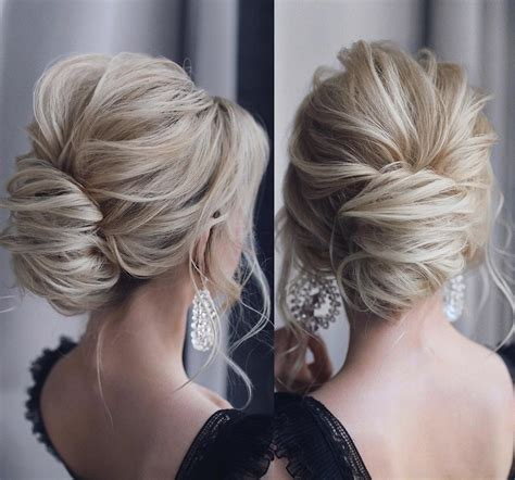 Top Updo Hairstyles by 10 Updos For Medium Length Hair Prom Homecoming