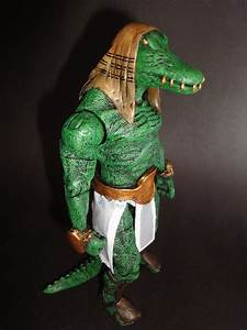 What Are U About Shadow Toys Sobek Heliopolitan God