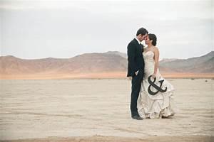 las vegas desert wedding shoot With las vegas desert wedding