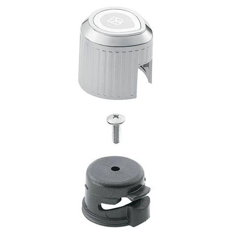 Kitchen Faucet Handle chateau single handle kitchen faucet lever handle assembly