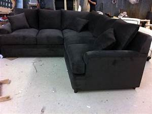 black sectional sofa canada wwwenergywardennet With deep sectional sofa canada