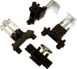 franke arx 654 undermount sink clips