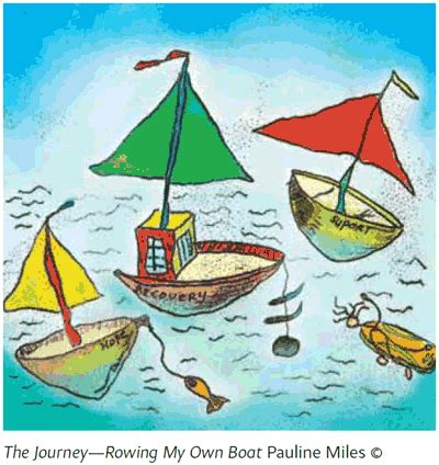 The Open Boat Summary Part 1 by Department Of Health 6 Recovery Self Determination And