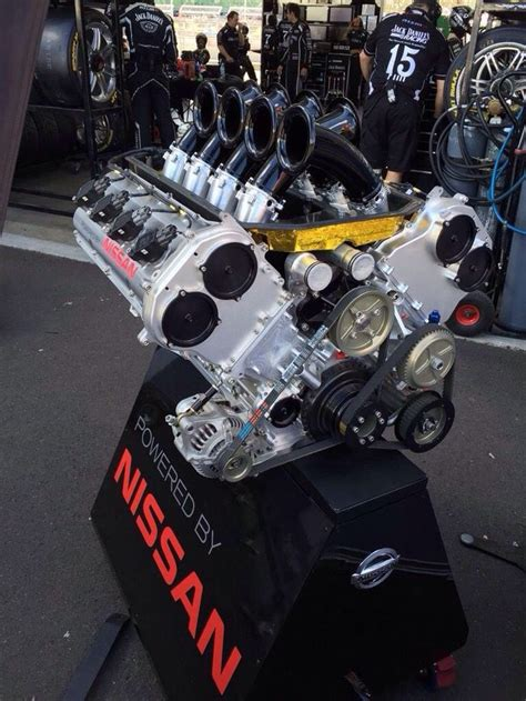 by justin pb1500e inspo nissan v8 engineering performance engines