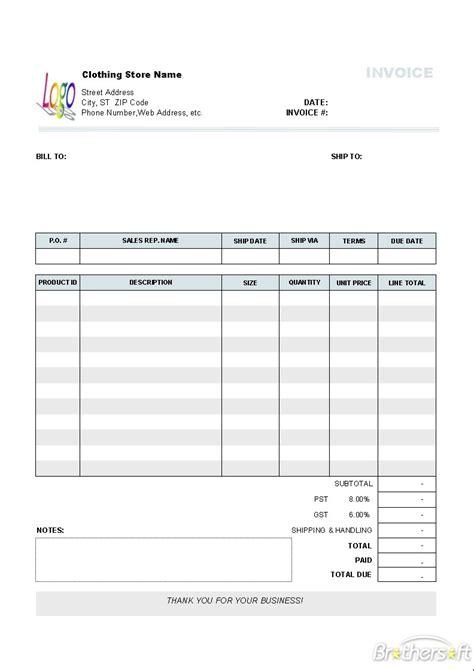 quickbooks invoice templates quickbooks invoice templates free invoice template ideas