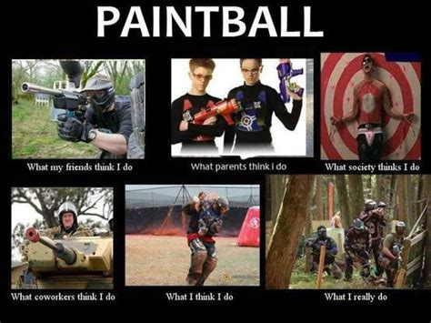 Paintball Memes - what do think lol funny paintball memes and stuff pinterest