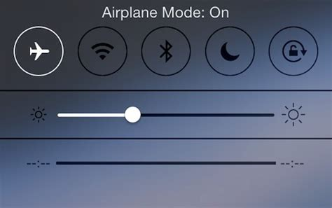 what is airplane mode on iphone security team describes iphone airplane mode issue