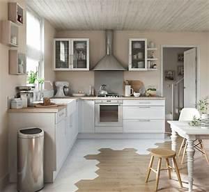 installation electrique dans la cuisine regles et normes With idee deco cuisine avec construire sa cuisine