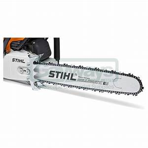 Stihl Stihl 30 U0026quot  Rollomatic Es Guide Bar For 3  8 U0026quot  1 6mm 98