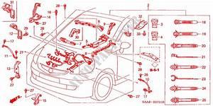 Wiring Diagram Honda Jazz 2005