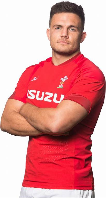 Jenkins Ellis Wales Rugby