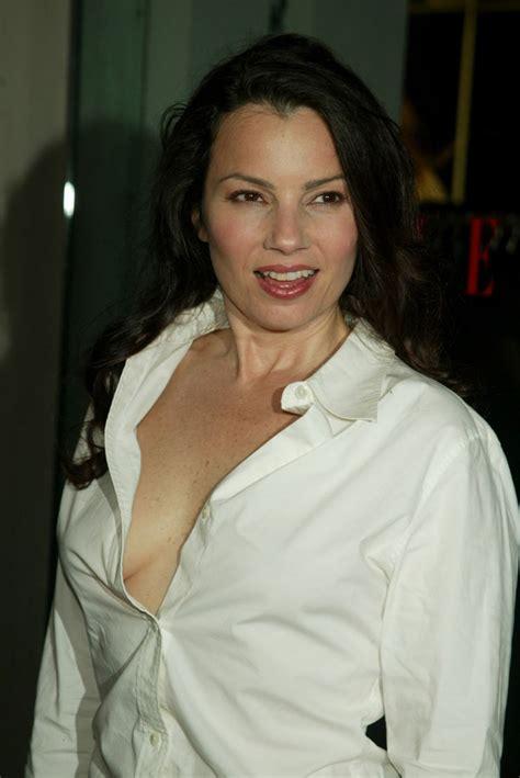 open blouse pics fran drescher open blouse
