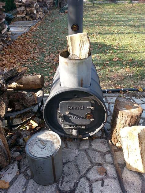 barrel stove  gallon drum stove kit barrel stove kit