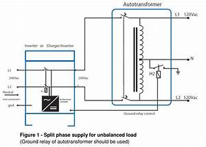 Phoenix Inverter Smart With Autotransformer