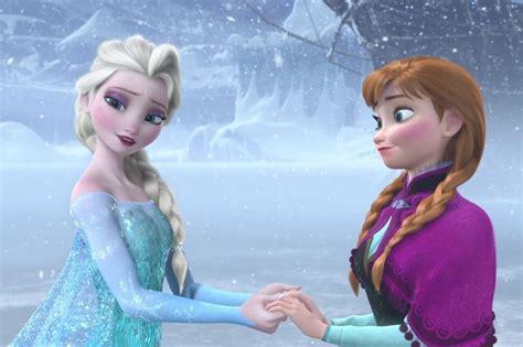 Disney Donne Enfin Une Date Pour