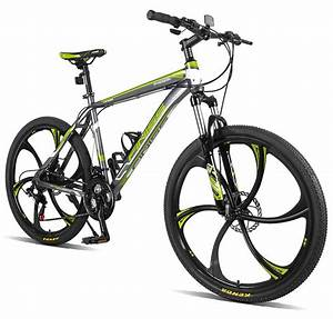 Best Mountain Bikes Under 500 Dollars  November 2019