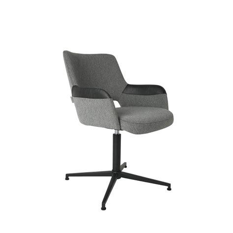fauteuil de bureau design fauteuil design pivotant syl zuiver