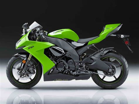 Kawasaki Picture by 2008 Kawasaki Zx 10r Review Top Speed