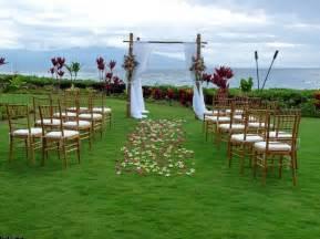 Cheap Outdoor Wedding Venues