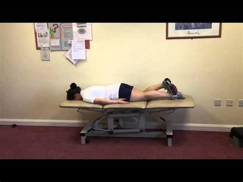 hamstring exercises knee dominant strengthening kinetic revolution hamstrings isometric prone strong injury