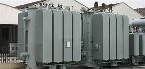 Different Types Of Power Transformers