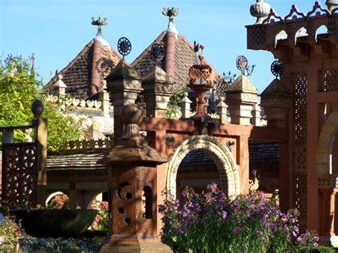 les jardins secrets de vaulx visite de jardin haute
